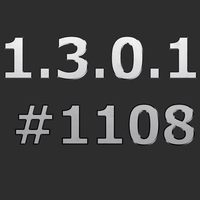 Патч для повышения с 1.3.0.1 #1089 до 1.3.0.1 #1108