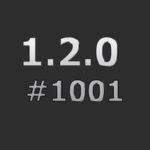 Патч для понижения с 1.2.0 #996 до 1.2.0 #1001