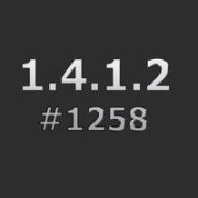 Патч для повышения с 1.4.1.1 #1245 до 1.4.1.2 #1258