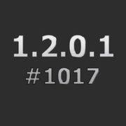 Патч для повышения с 1.2.0.1 #1013 до 1.2.0.1 #1017