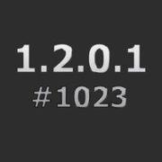 Патч для повышения с 1.2.0.1 #1017 до 1.2.0.1 #1023