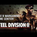 Steel Division 2 - Уже в Wargaming Game Centre