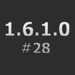 Патч для понижения с 1.6.1.0 #32 до 1.6.1.0 #28