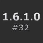 Патч для понижения с 1.6.1.0 #36 до 1.6.1.0 #32