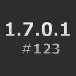 Патч для понижения с 1.7.0.2 #135 до 1.7.0.1 #123