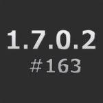 Патч для понижения с 1.7.1.0 #170 до 1.7.0.2 #163