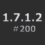 Патч для понижения с 1.8.0.0 #217 до 1.7.1.2 #200