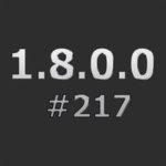 Патч для понижения с 1.8.0.0 #224 до 1.8.0.0 #217