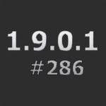 Патч для понижения с 1.9.0.2 #295 до 1.9.0.1 #286