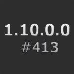 Патч для понижения с 1.10.0.0 #422 до 1.10.0.0 #413