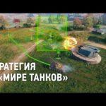 СКОРО. Стратегия победы: новый взгляд на игру [World of Tanks]