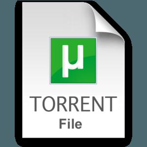 Загружены новые торрент-файлы